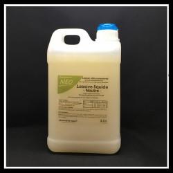 Lessive liquide NEUTRE